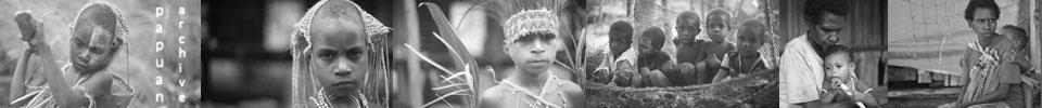 Papuan Archive
